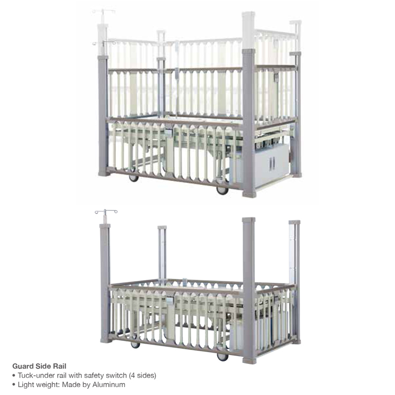 BP-500,Pediatric crib