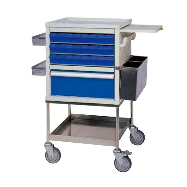CE-014,ABS Nursing Cart