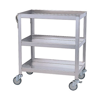 SE-012,Three-Shelves Cart