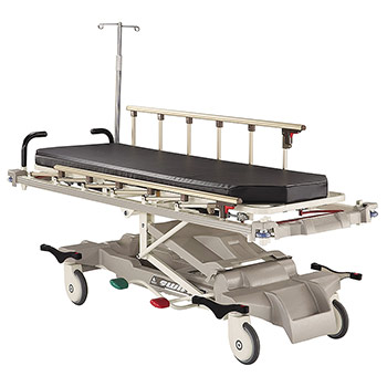 BT-500,Multi-treatment Hydraulic Stretcher