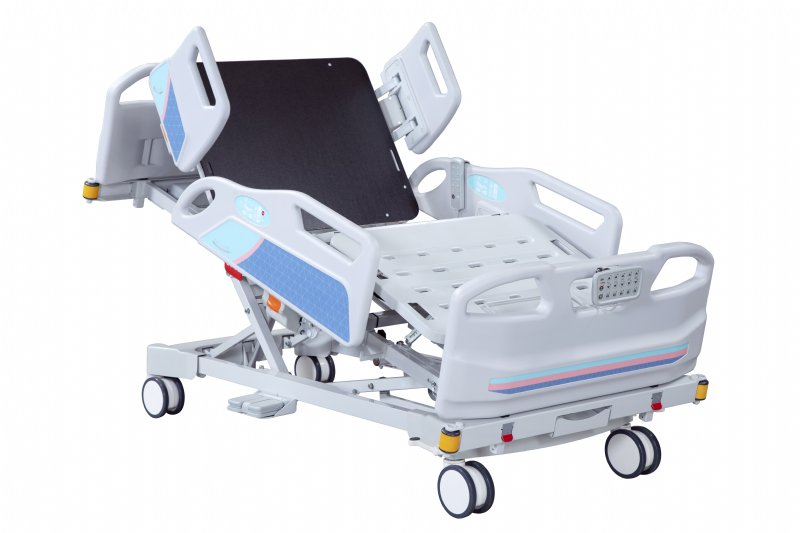 SIGMA-Care B-841P ICU Hospital Bed